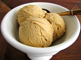 льежское мороженое